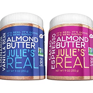 best nut butter almond butter paleo diet whole food natural ingredients large pack