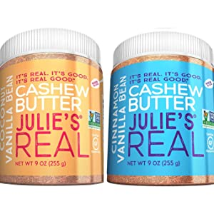 best nut butter cashew butter paleo diet friendly whole food natural ingredients large pack jar