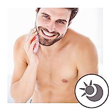 Dylonic Razor bump treatment shaving bumps remover