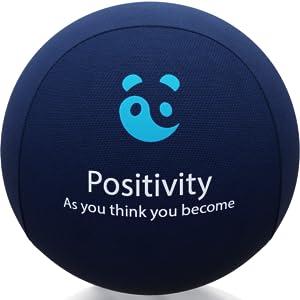 Positivity Panda Relievers