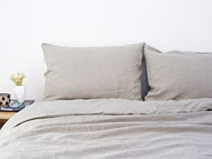 this bedding is is wellcrafted highend pure linen duvet cover sets and bedding for the home