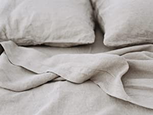 Luxury Bedding Design Studio,Merryfeel Have Produced Some Incredibly  Beautiful French Flax Linen. This Bedding Is Is Well Crafted, High End Pure  Linen Sheet ...