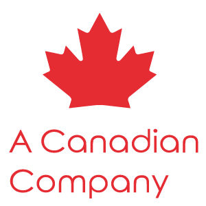 Canadian maple leaf Canadian company
