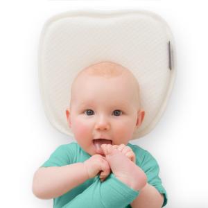 newborn head shaping baby pillow