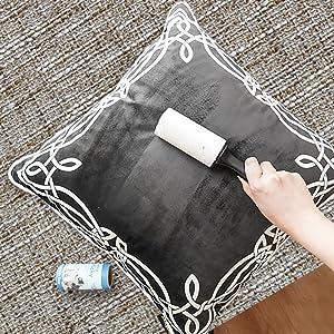 Amazon.com: Lint Roller - Rodillos adhesivos para el pelo de ...