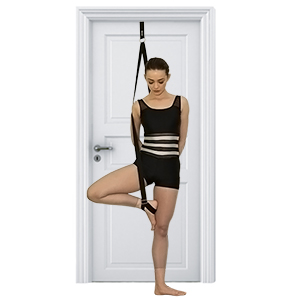 Flexibility Strap for Dancer, Gymnast, MMA, Taekwondo, Yoga