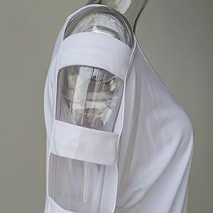 cold shoulder for women