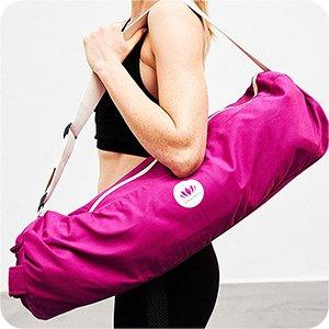 Amazon.com: Lotuscrafts - Bolsa para esterilla de yoga (100 ...