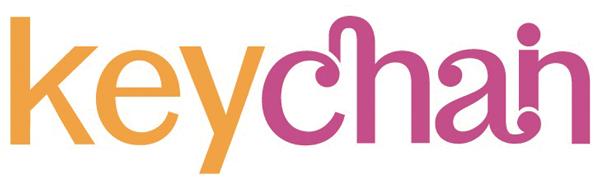 keychain logo