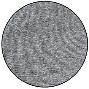 gray fabric image