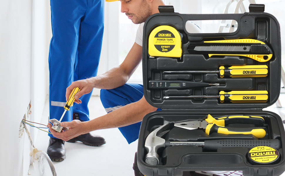small tool kit for home