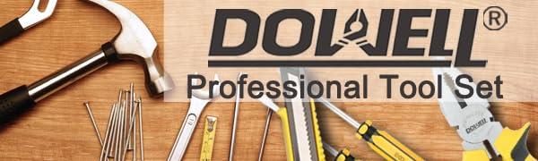 dowell household tool set