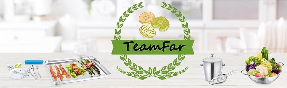 Amazon.com: teamfar Kids preschoolers Utensilio cubiertes ...