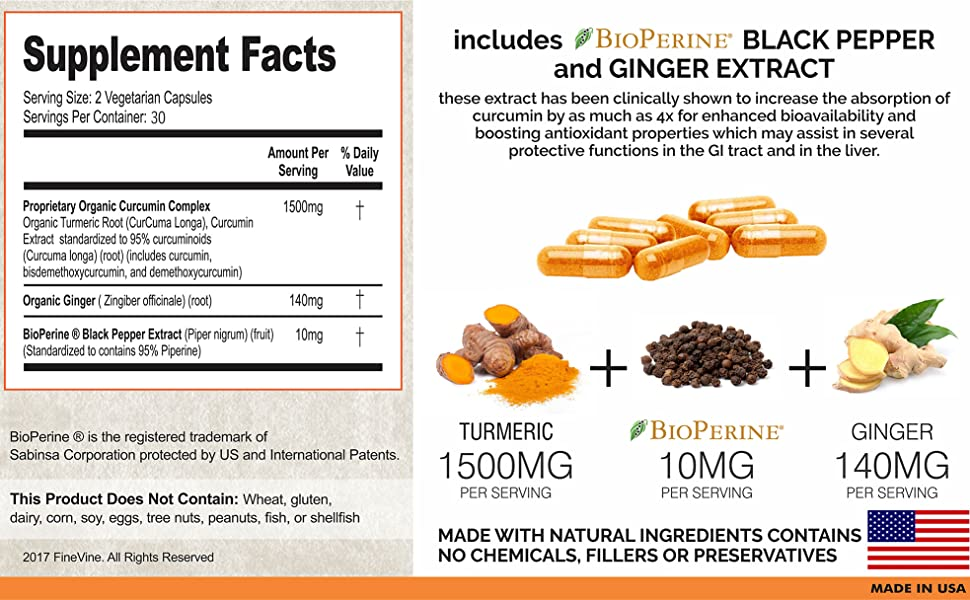 Turmeric is an ancient remedy that has been used for thousands of years.