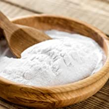 Baking Soda natural Tooth paste