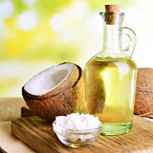 coconut oil pulling for bad breath