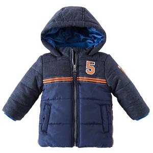 boys hooded jacket