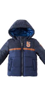infant baby jacket