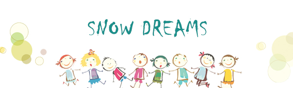 SNOW DREAMS makes fashion kids clothing for every kind of occasion.
