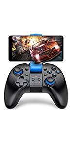 Android Mobile Controller
