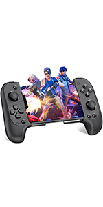 iOS Android Controller