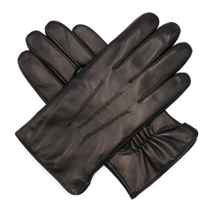 9628e8d3c0ea9 Great Stylishness in the Design: Our Harssidanzar Men's Luxury leather  gloves ...