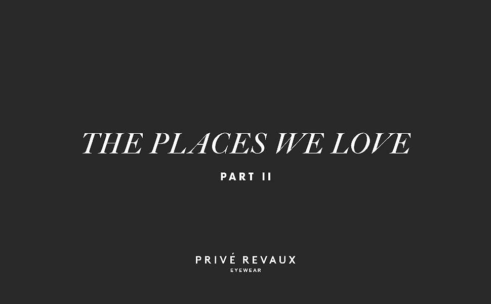 01d45857878 Amazon.com  PRIVÉ REVAUX Places We Love Collection