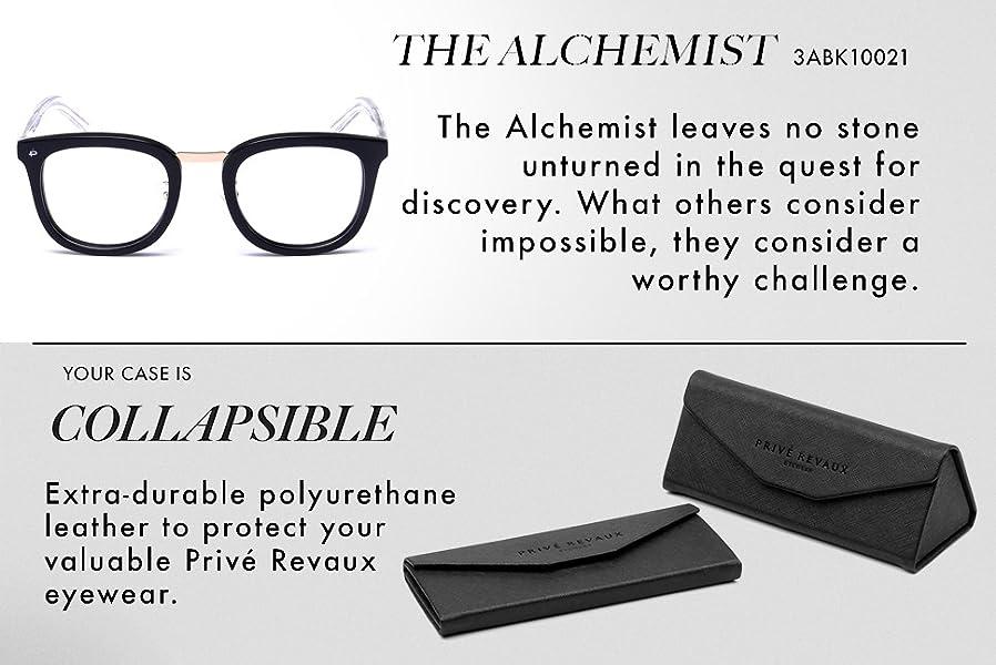 Amazon Com Priv 233 Revaux The Alchemist Clothing