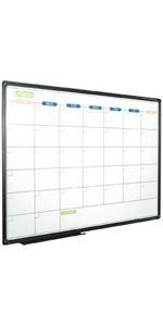 calendar board 36x24