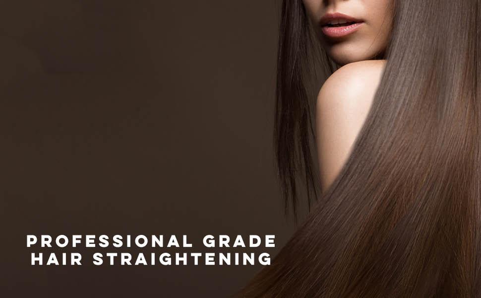 Is keratin hair straightening harmful Reviews