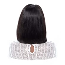 straight lace front wigs human hair wigs bob wig