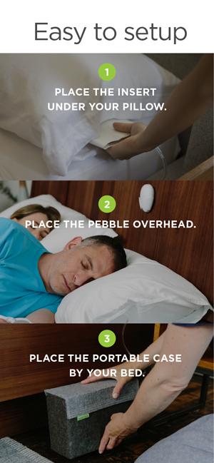 Amazon Com Smart Nora Contact Free Effective Snore