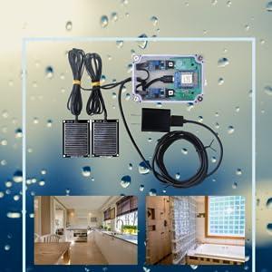 MySpool Dual Sensor Water Alert