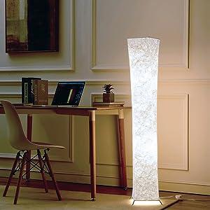 Amazon.com: Lámpara de pie creativa Chiphy, iluminación ...