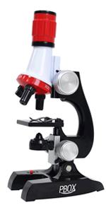 Kids microscope kit