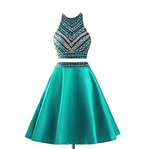 The Brand New short prom dress is perfect for parties or other special occasions (Graduation & Homecoming & Junior) where you could show your charm with ...