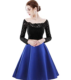 The Brand New short prom dress is perfect for parties or other special occasions (Evening & Formal & Party & Women & Graduation & Homecoming & Junior) where ...
