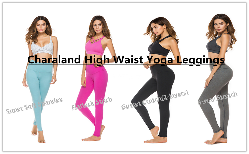 High waist yoga leggings black yoga pants grey yoga leggings blue athletic pink workout leggings