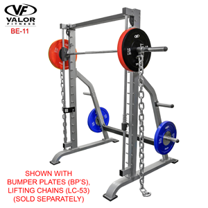 BE-11 Smith Machine