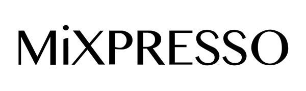 mixpresso coffee logo