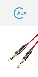 long aux cable
