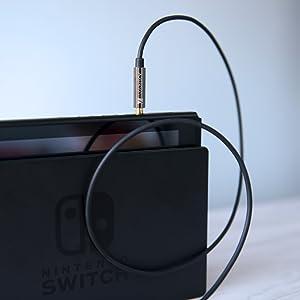 Amazon.com: AUX Cable iVanky Aux Cord [2-Pack, 4ft