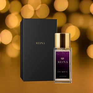chiquis reina fragrance perfume