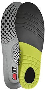 Power Tuff Anti-Fatigue Support Work Orthotic Insole