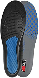 Therapeutic Massaging Gel Work Insole