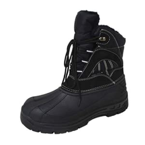 winter snow boots formens