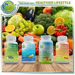 whole food multivitamin supplements studio dim hormonal balance probiotic liposomal vitamin c acne