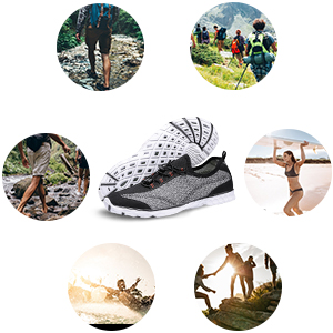 outdoor water shoes