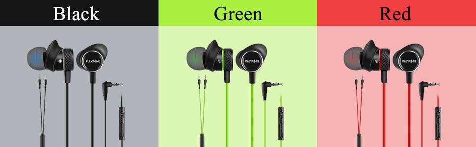 gaming earphone