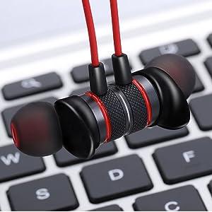 gamign earphone
